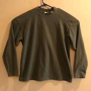 Columbia Pullover Fleece Sweatshirt
